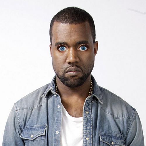 Kanye Eyes