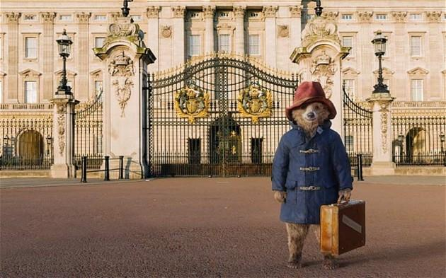Paddington Still