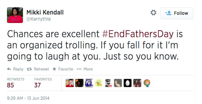 Organized Trolling
