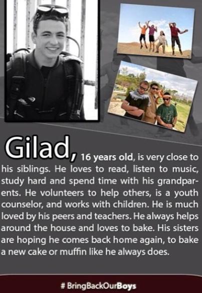 Gilad