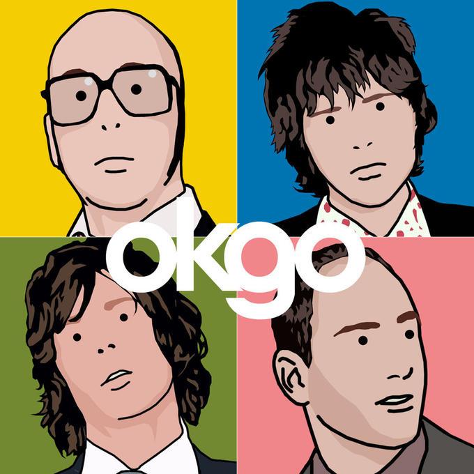 Ok Go squares