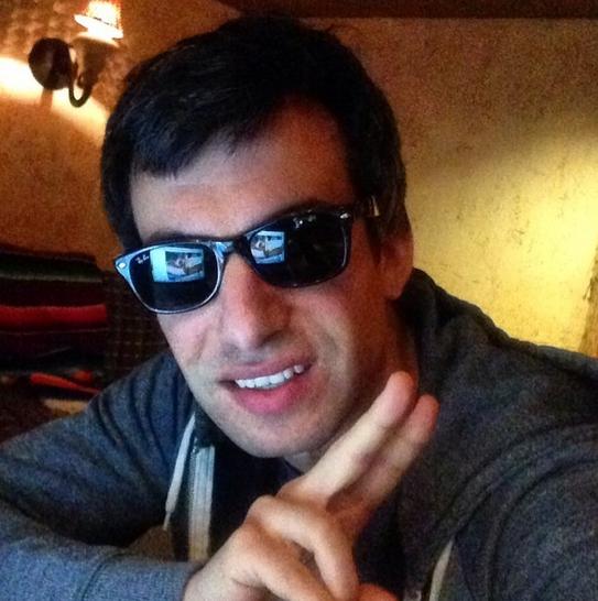 Porn Glasses 2