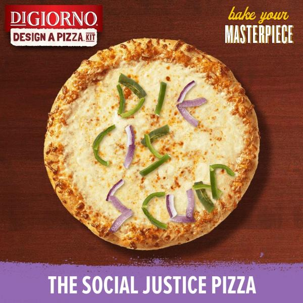 The pizza of the cishet slayer