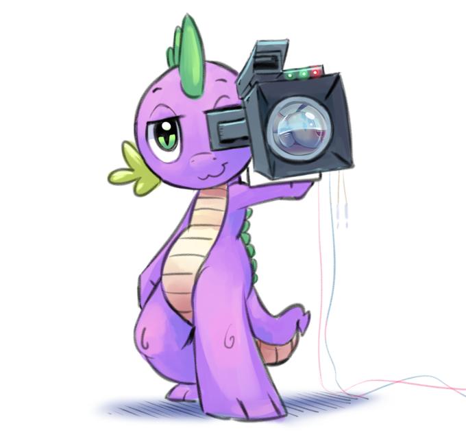 Spikecam
