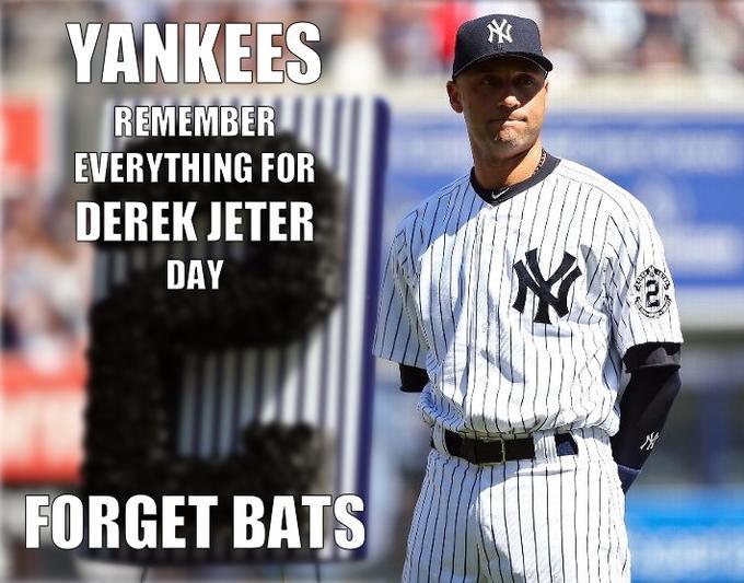 Derek Jeter Day