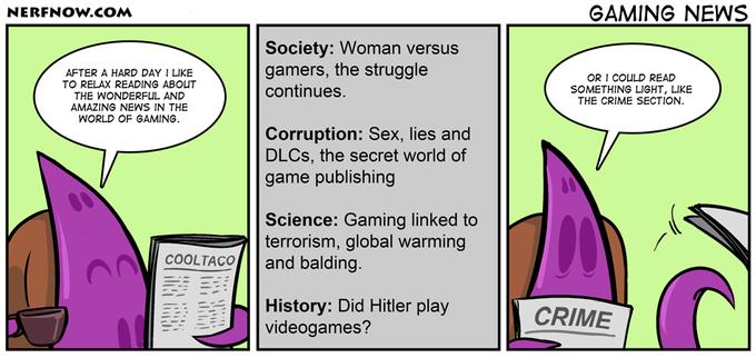 Image result for facebook news gamergate