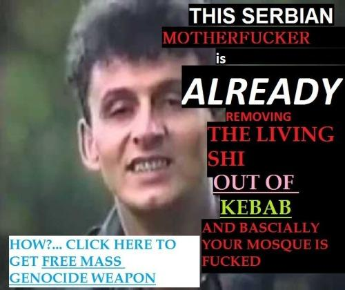 More Removal Of Kebab Serbia Strong Remove Kebab Know Your Meme