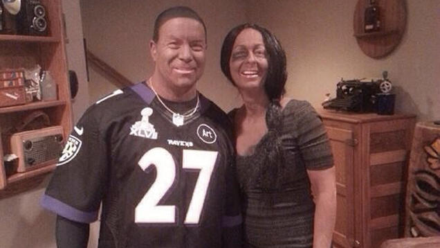 october 2014 ray rice halloween costumes - Halloween Costumes 1900