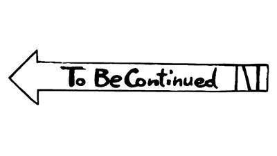 to be continued yes roundabout to be continued know your meme. Black Bedroom Furniture Sets. Home Design Ideas
