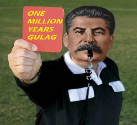 Image result for gulag meme