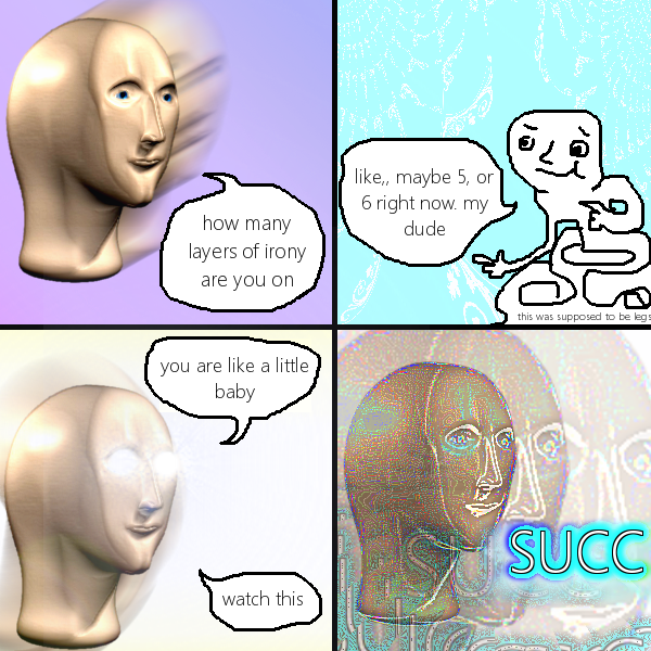 faf succ know your meme,Succ Meme
