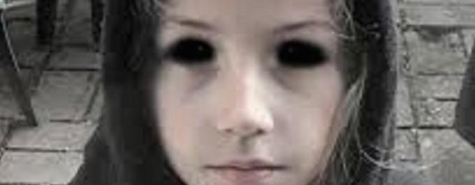 black eyed children snopes