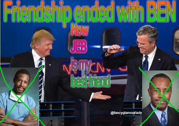 Friendship ended with generator