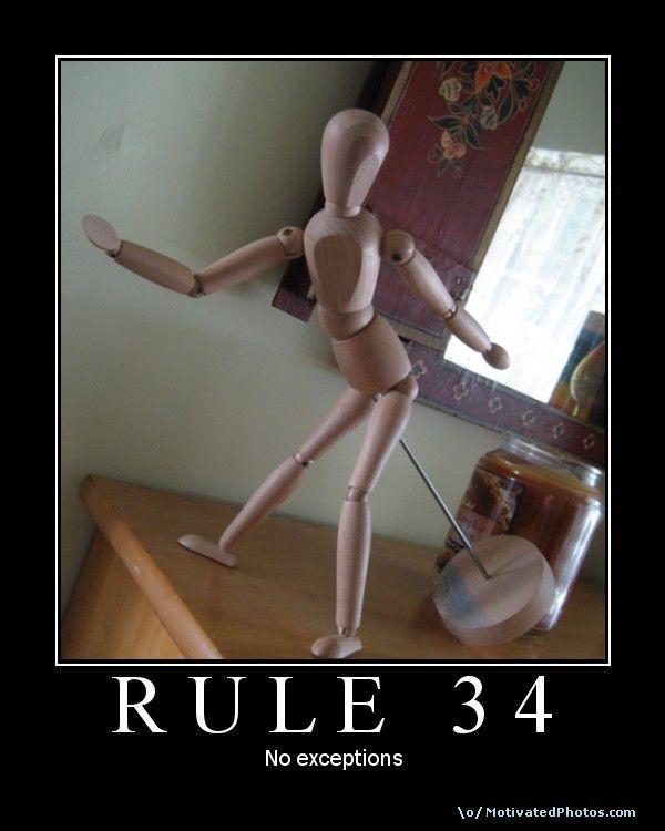 rule 34 videos