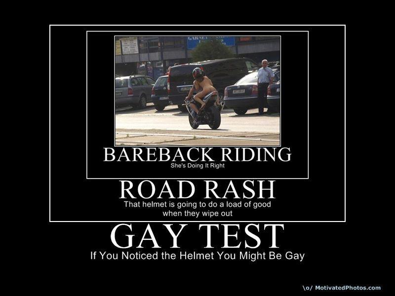 gay test meme