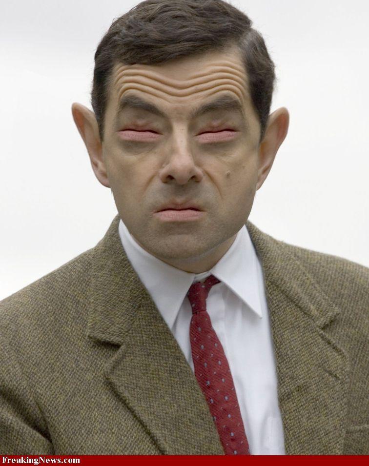 Www Mr Bean
