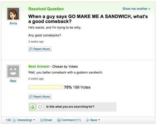 Go make me a sandwich 1255511703 1 jpg