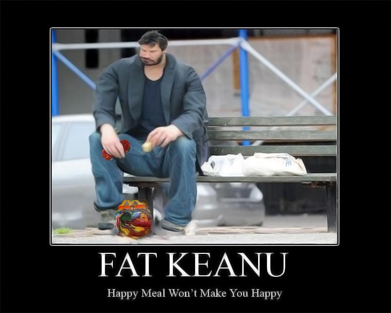[Image - 54904] | Keanu Is Sad / Sad Keanu | Know Your Meme