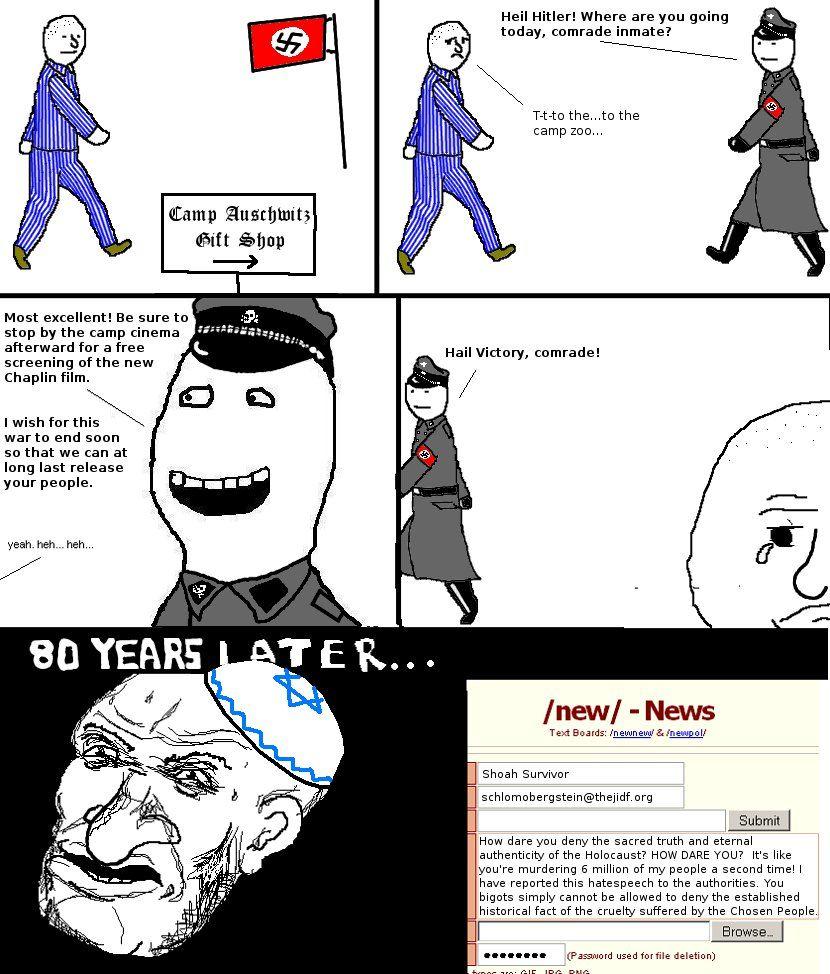 4chan pol MEMES
