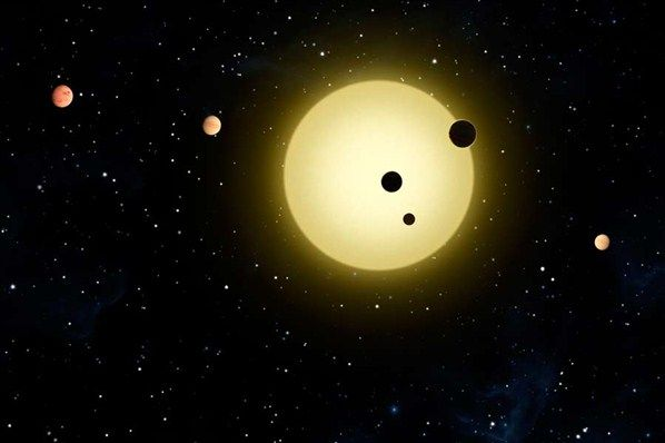 Kepler Telescope Discovers 715 New Planets  Dbrief