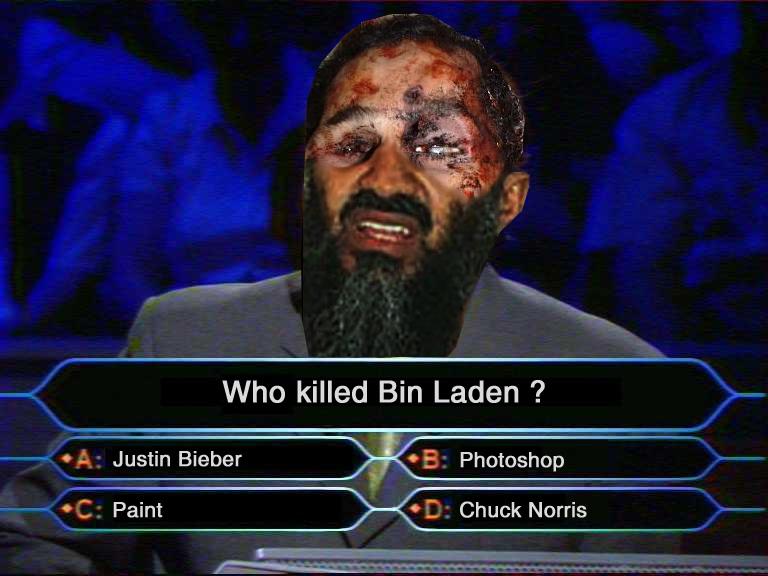 Bin Laden Death Photos [Image - 121224] | Osa...