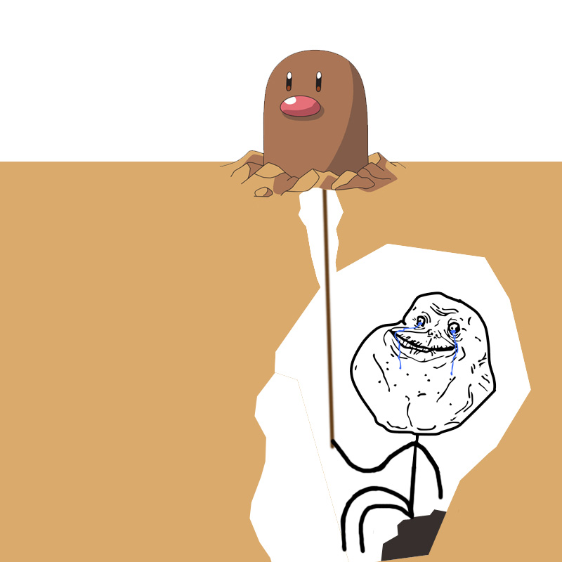 diglett meme - photo #14