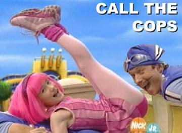 LazyTown | Know Your Meme