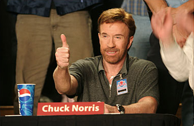[Image - 166876] | Chuck Norris | Know Your Meme