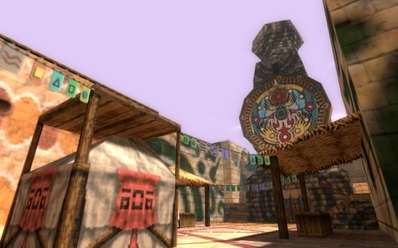 Majora's Mask Creepypasta (BEN DROWNED) -Image #191,423