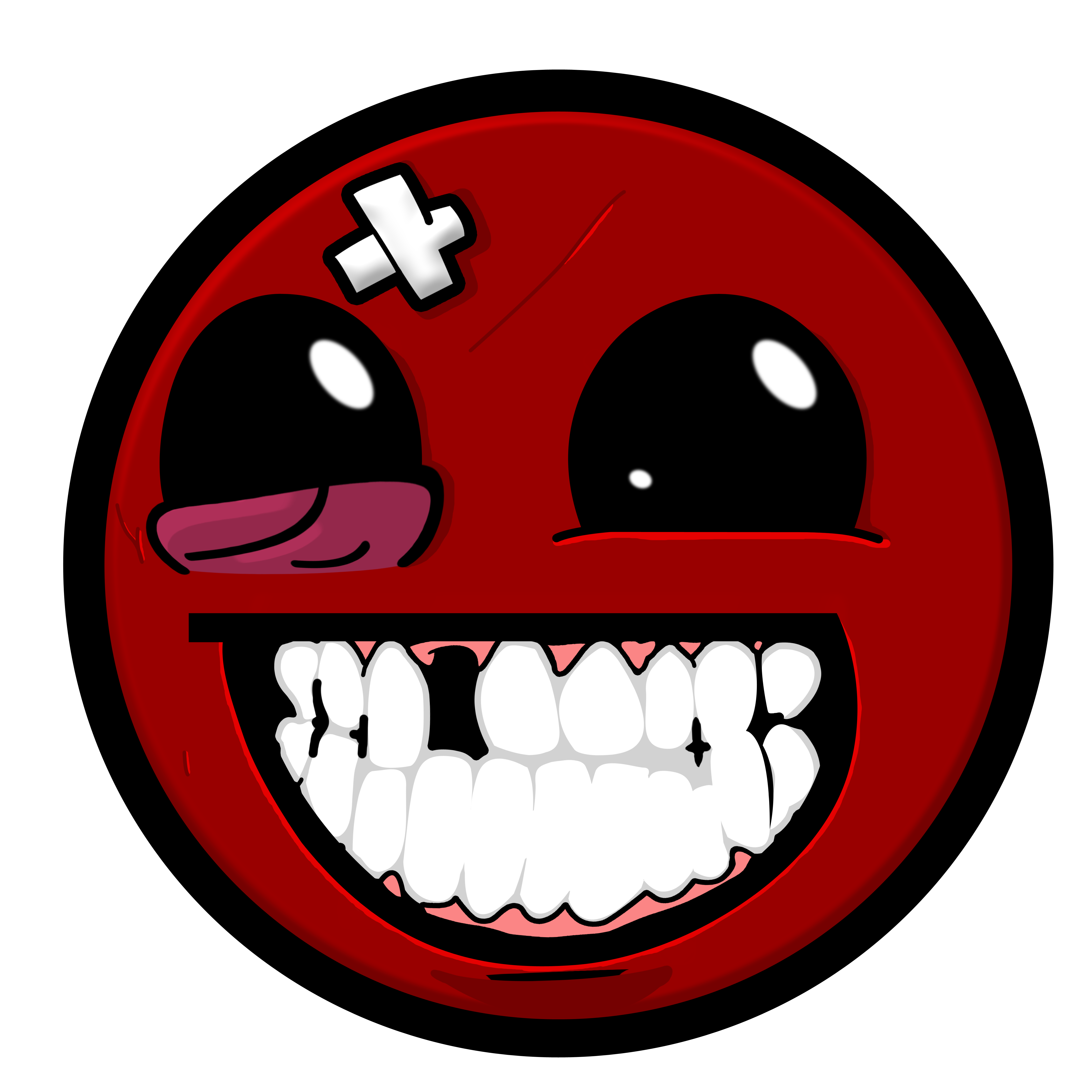 [Image - 201168] | Awesome Face / Epic Smiley | Know Your Meme