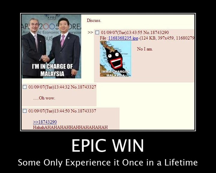 Image  203085]  4chan  Know Your Meme
