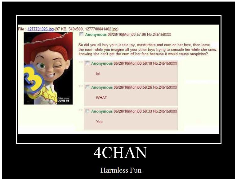 Image  213025]  4chan  Know Your Meme