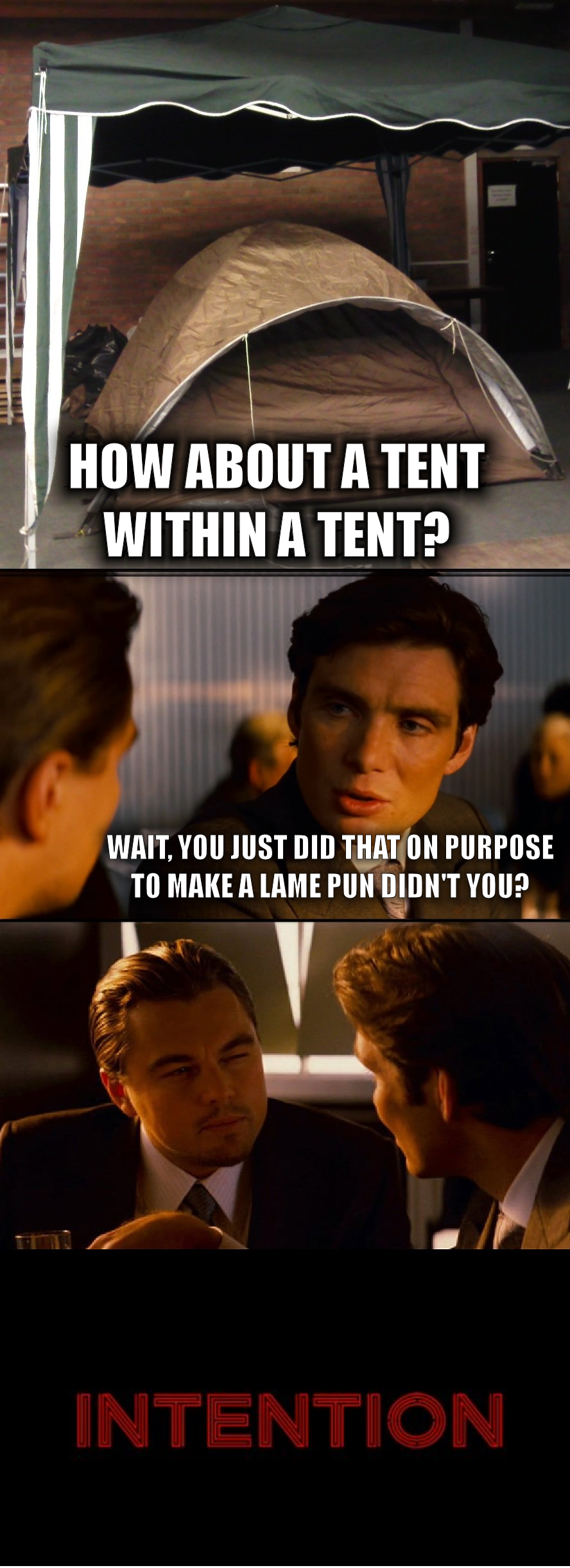 The Inception   Memes. hilarious cant stop laughing