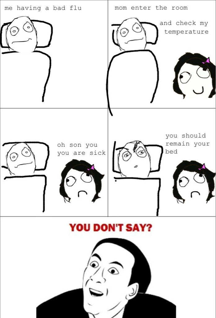 You Don t Say  -Image  218 744You Dont Say Meme Face