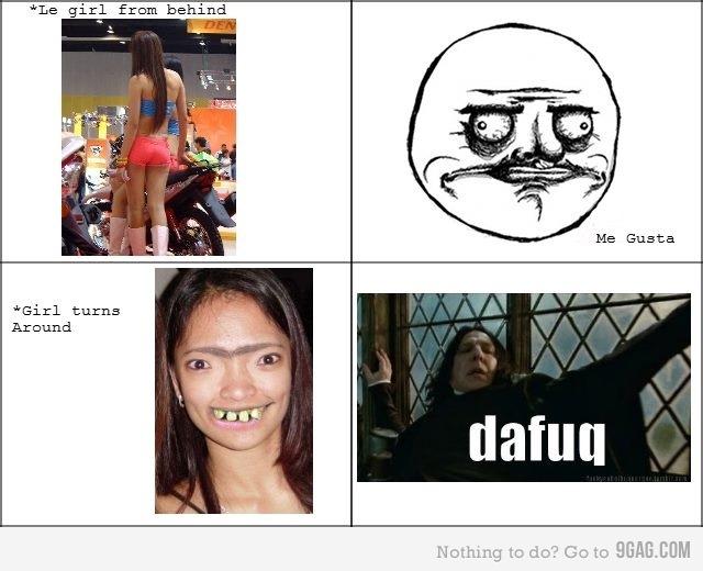 [Image - 230970] | Dafuq | Know Your Meme