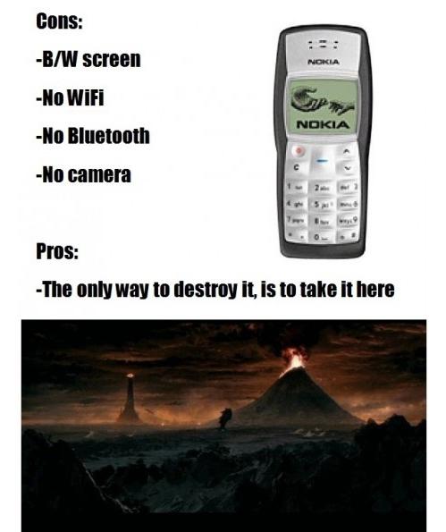 Nokia 3310 Indestructible 64172 | DFILES