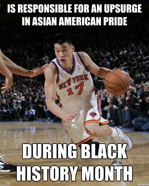 [Image - 252113] | #Linsanity / Jeremy Lin | Know Your Meme