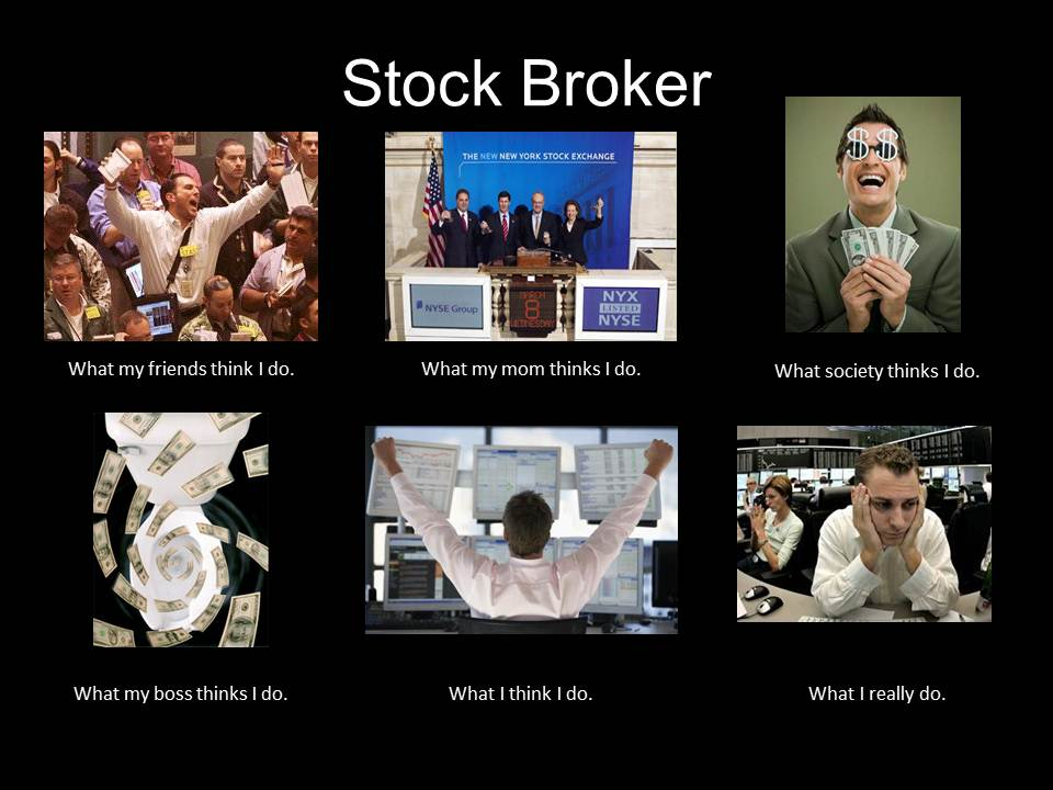 Forex trading memes