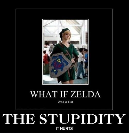 Funniest Zelda Memes : Funny zelda memes general universe forums