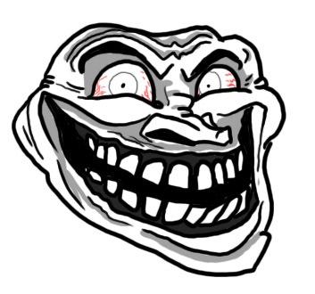 Problem Meme Troll Face Psycho Troll | ...