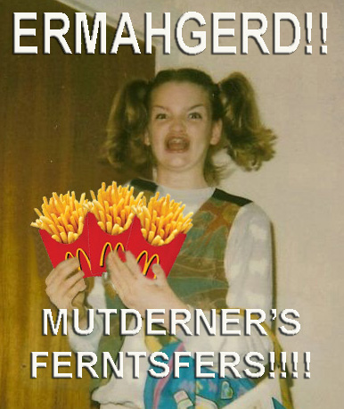 ermahgerd on pinterest lmfao girls and ha ha
