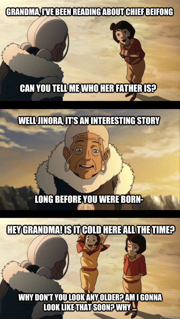 [Image - 417232]   Avatar: The Last Airbender / The Legend ...