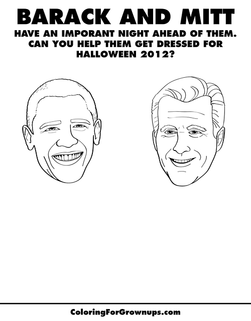 coloring book meme image 419023 2012 united states presidential