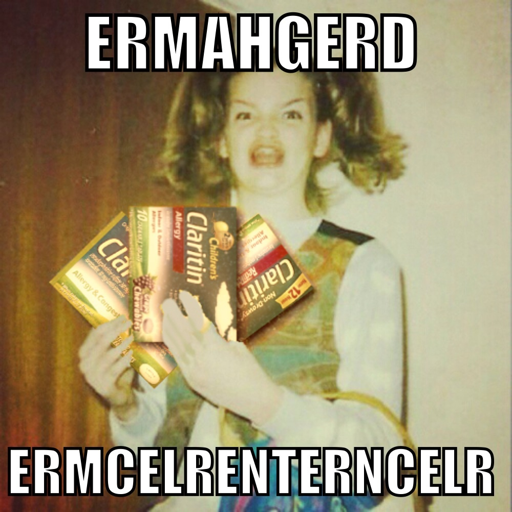 pin ermahgerd on pinterest