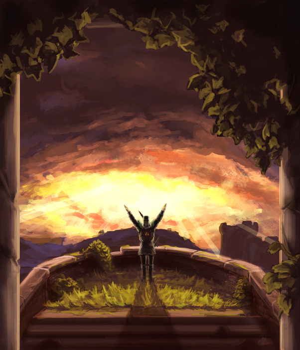 Praise the Sun! | Dark Souls | Know Your Meme