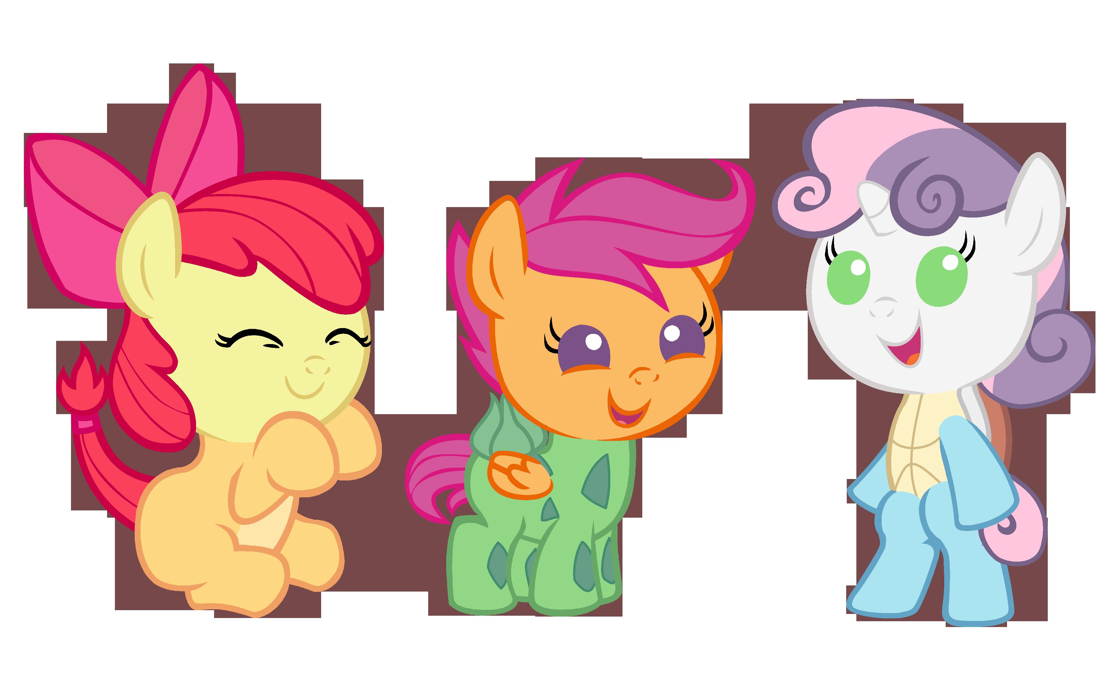 Cutie Marks Gotta Catch Em All My Little Pony