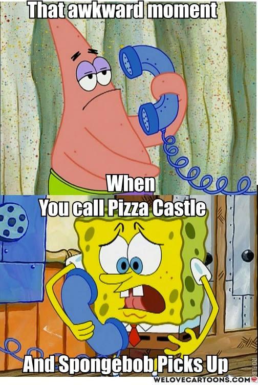 [Image - 548161] | SpongeBob SquarePants | Know Your Meme