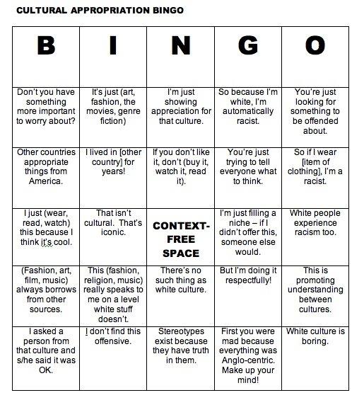 image 549273 custom bingo cards know your meme