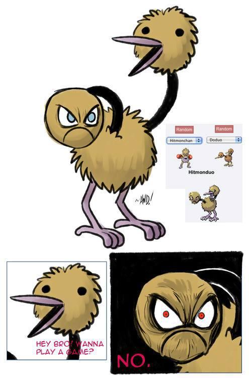Image 553124 Pokefusion Pokemon Fusion Know Your Meme
