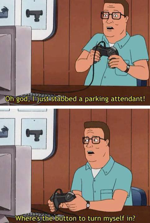 My Favorite Quote From King Of The Hill Funny